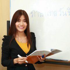 New Thai Group Class